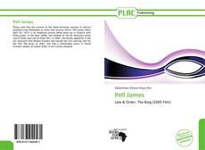 Copertina di Pell James