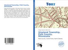 Vineland Township, Polk County, Minnesota的封面
