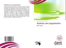 Andreas von Jugoslawien的封面