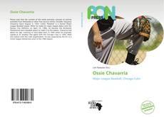 Borítókép a  Ossie Chavarria - hoz