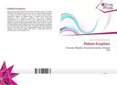 Bookcover of Peléan Eruption
