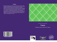 Couverture de Vineta