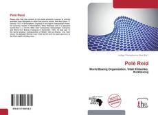 Bookcover of Pelé Reid