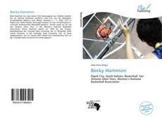 Buchcover von Becky Hammon