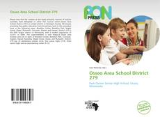 Bookcover of Osseo Area School District 279