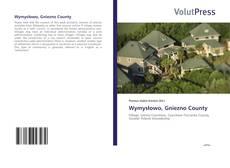 Portada del libro de Wymysłowo, Gniezno County