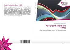 Bookcover of Pelé (Footballer Born 1978)