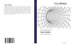 Buchcover von Team Goldie