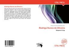 Bookcover of Rodrigo Nunes de Oliveira