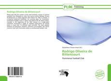 Copertina di Rodrigo Oliveira de Bittencourt