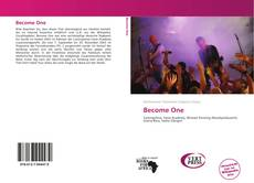 Bookcover of Become One