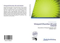Bookcover of Vineyard Churches UK and Ireland