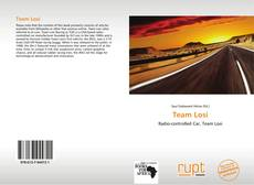 Couverture de Team Losi