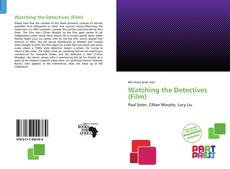 Bookcover of Watching the Detectives (Film)