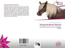 Bookcover of Vineyard Haven (Horse)