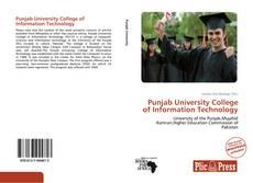 Couverture de Punjab University College of Information Technology