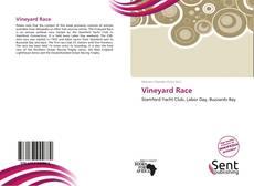 Обложка Vineyard Race