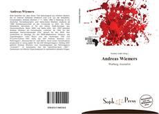 Andreas Wiemers kitap kapağı