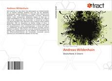 Обложка Andreas Wildenhain