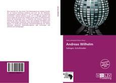 Обложка Andreas Wilhelm