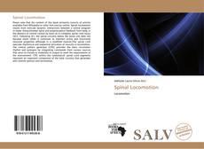 Обложка Spinal Locomotion