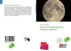Couverture de Becquerel (Mondkrater)