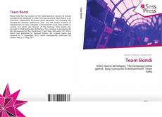 Bookcover of Team Bondi