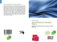 Обложка Spinal Muscular Atrophy Type 2