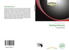 Bookcover of Rodrigo Rosario