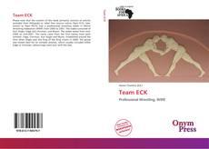 Team ECK kitap kapağı
