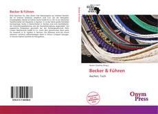 Borítókép a  Becker & Führen - hoz