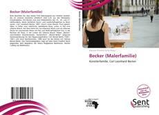 Couverture de Becker (Malerfamilie)