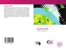 Andreas Willi的封面