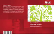 Bookcover of Andreas Wilms