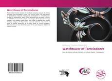 Bookcover of Watchtower of Torrelodones