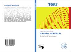 Обложка Andreas Windhuis