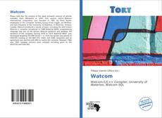 Bookcover of Watcom
