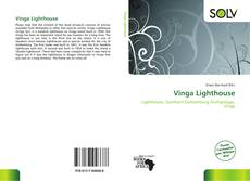 Bookcover of Vinga Lighthouse