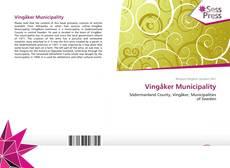 Обложка Vingåker Municipality