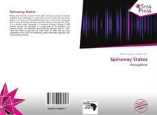 Spinaway Stakes kitap kapağı