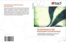 Portada del libro de Pembrokeshire (UK Parliament Constituency)