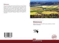 Buchcover von Watorowo