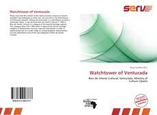 Bookcover of Watchtower of Venturada
