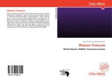 Wateen Telecom kitap kapağı