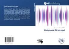 Capa do livro de Rodrigues Ottolengui