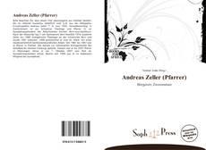 Buchcover von Andreas Zeller (Pfarrer)