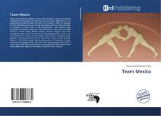 Bookcover of Team Mexico