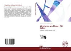 Buchcover von Vingtaine du Douet (St John)