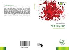 Bookcover of Andreas Zuber