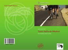 Bookcover of Team Halfords Bikehut